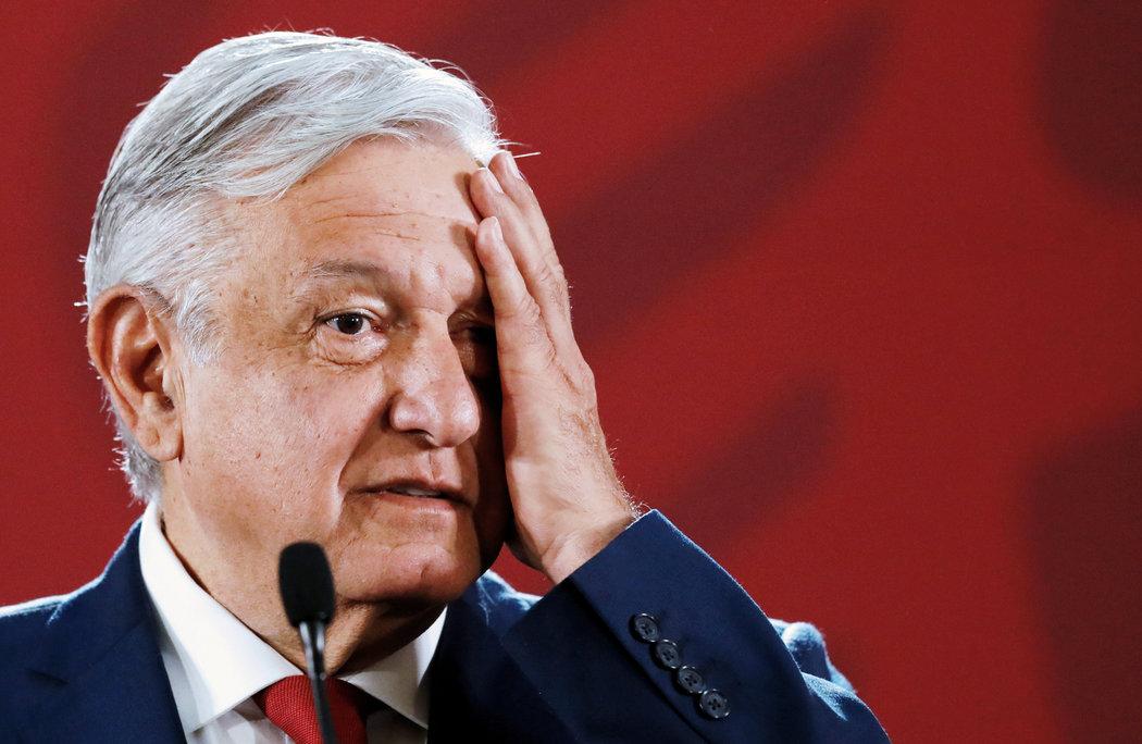 ANDRÉS MANUEL LÓPEZ OBRADOR EL MEJOR APROBADO.A un año de gobierno