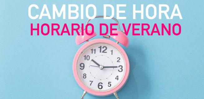 SENADO DE LA REPUBLICA QUIERE DESAPARECER HORARIO DE VERANO