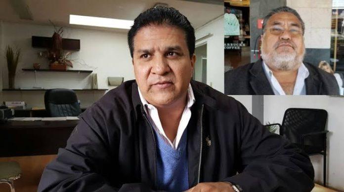 RENUNCIA DIRECTOR DEL TRANSPORTE PÚBLICO Y DIRECTORA DEL DIF