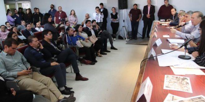 SÍ SE CONSTRUIRÁ  EN VERONA RESIDENCIAL PARA AFECTADOS DE  LOMAS DEL RUBÍ