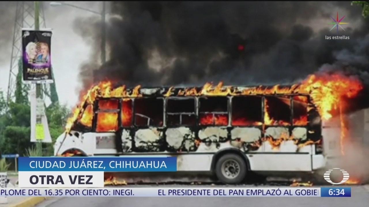 10 MUERTOS  EN CIUDAD JUÁREZ. 15 autos incendiados tras operativo en CERESO