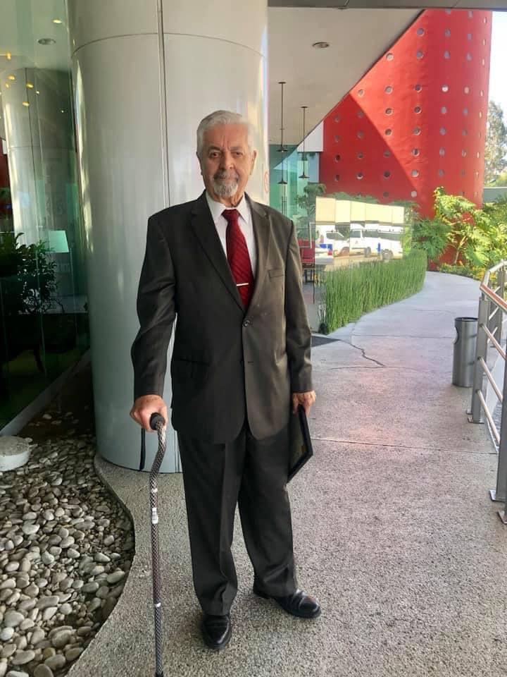 FALLECE LUIS HUMBERTO GUTIÉRREZ,FUNDADOR DE ESCUELA DE DERECHO UABC
