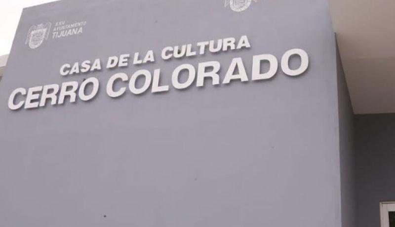 """""""CONSTRUCTORA FANTASMA"""" DE CASA DE LA CULTURA.En administración de Gastélum"""