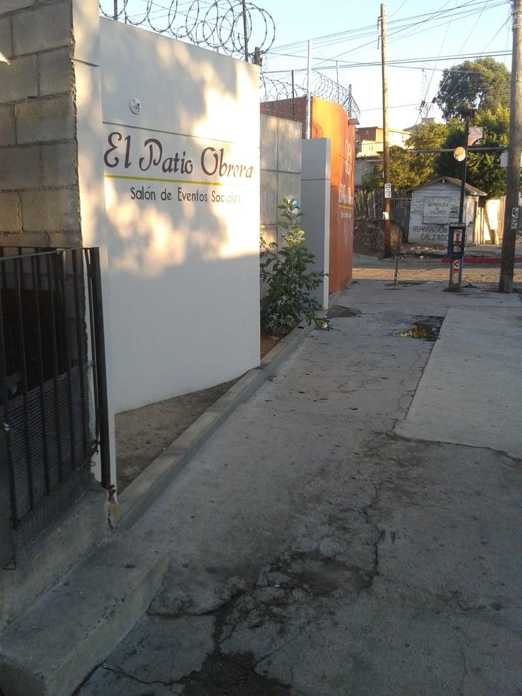 """CLAUSURAN SALÓN DE FIESTAS """"EL PATIO"""". Había 200 menores festejando con alcohol"""