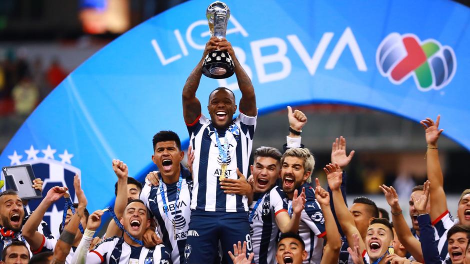 ¡MONTERREY ES CAMPEÓN! Liga de Futbol MX 2019