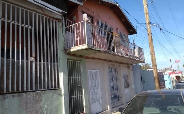 MUJER POLICIA MATA A SU PAREJA, TAMBIEN POLICÍA.En PLayas de Tijuana