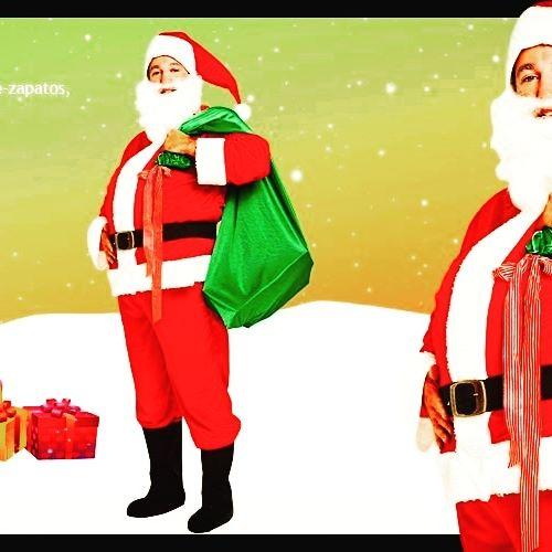 No dejes que Santa Claus robe tu aguinaldo