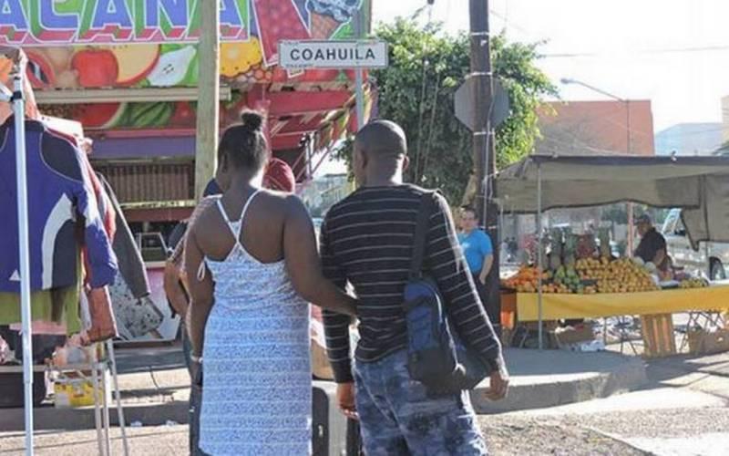 SSPCM COLABORÁ PARA INVESTIGAR MUERTE DE HAITIANO, DETENIDO POR MUNICIPALES