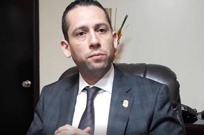 EX FUNCIONARIO CORRUPTO DE BONILLA, QUIERE REGRESAR AL GOBIERNO.