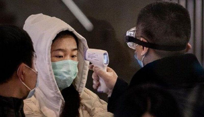 CURAN EN CHINA A PRIMER  ENFERMO DE CORONAVIRUS