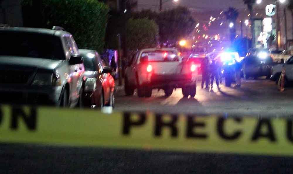 BOMBEROS REPORTAN A UN JOVEN QUE SE SUICIDÓ EN COLONIA DIVISIÓN DEL NORTE