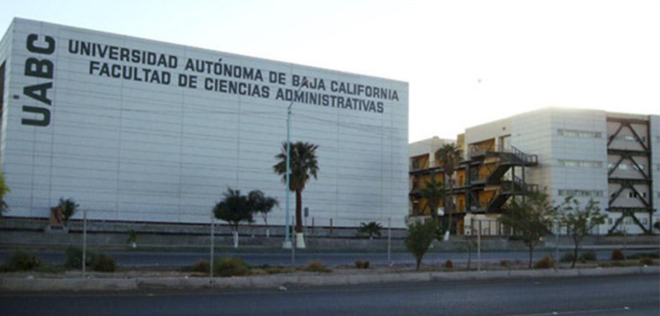 INICIAN VACACIONES  EN LA UABC. Regresan el 2 de Febrero 2021