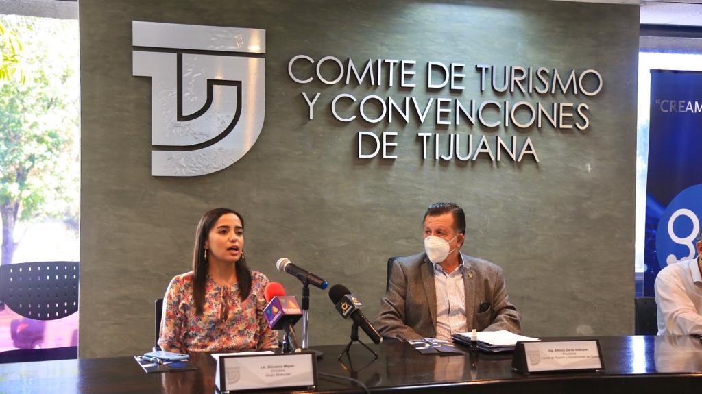 Obtiene Tijuana sede del 64 Congreso Nacional de Física