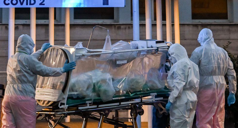 CORONAVIRUS: 5 características que lo hacen asesino mortal