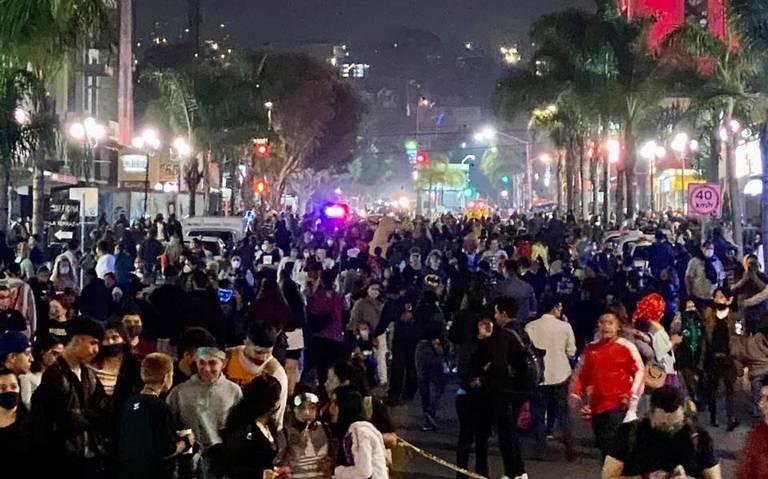 CORONAVIRUS MÉXICO: 91 mil 895 muertos. Varios contagiados en Ayuntamiento