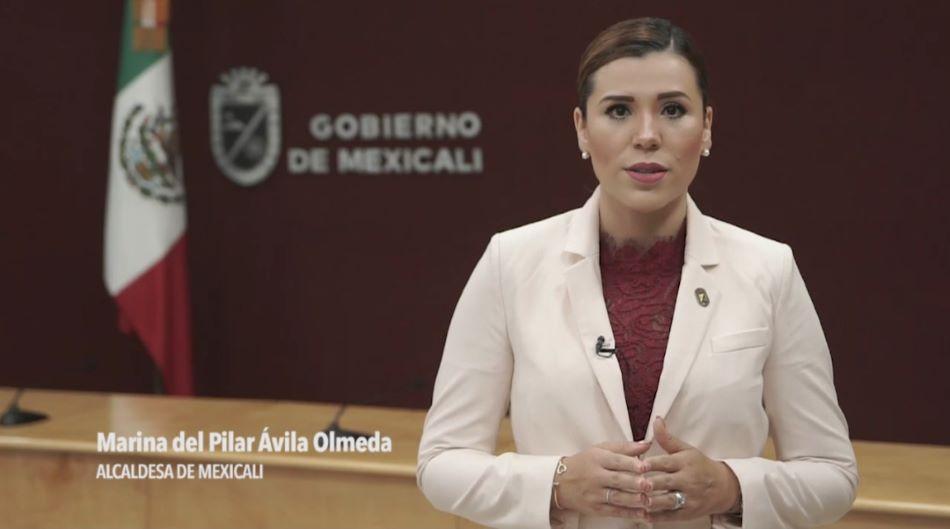 """ALCALDESA DE MEXICALI Y SINDICATO, """"BASIFICAN"""" A 19 EMPLEADOS, EL DÍA QUE FUERON CONTRATADOS"""