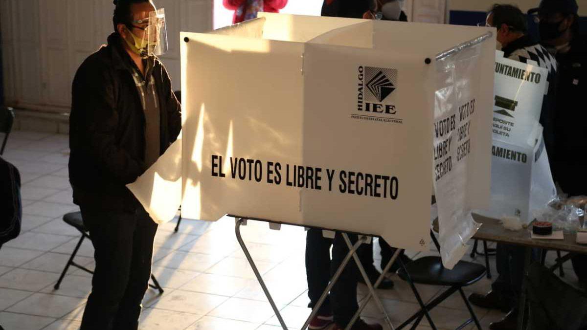 PRI ARRASA EN VOTACIÓN EN COAHUILA. SE LLEVA 16 DISTRITOS, COMPUTADO EL 95% DEL PREP