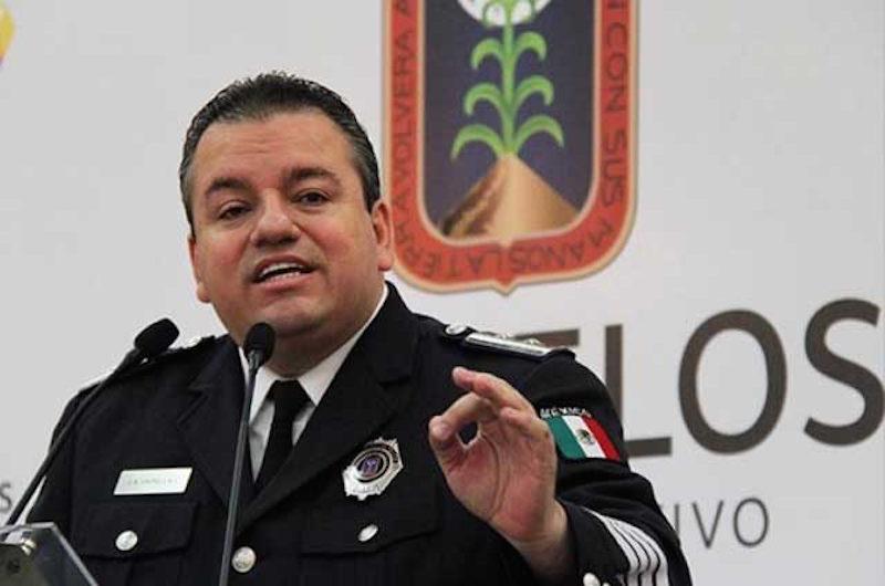 DESTITUYEN A ALBERTO CAPELLA, POR AGRESIÓN POLICIACA A MANIFESTACIÓN Y PERIODISTAS