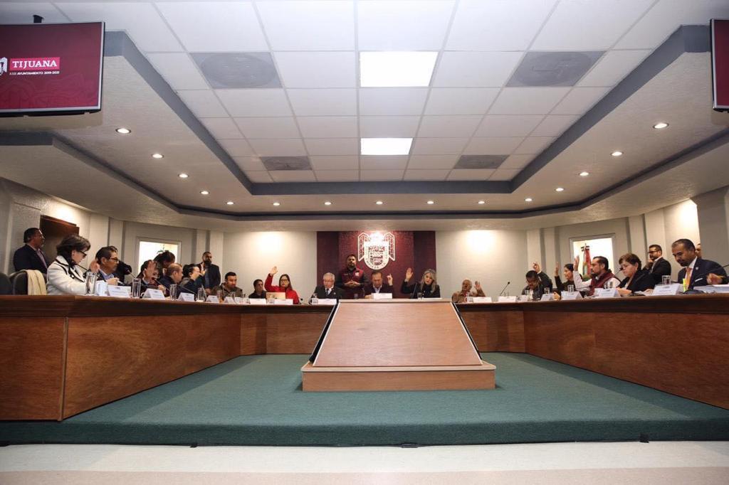 DECISIÓN DEL CONGRESO DE BAJA CALIFORNIA VULNERA AUTONOMÍA MUNICIPAL.Tijuana va a controversia