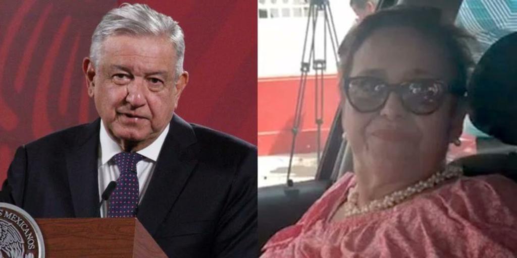 FALLECE HERMANA DEL PRESIDENTE DE MÉXICO