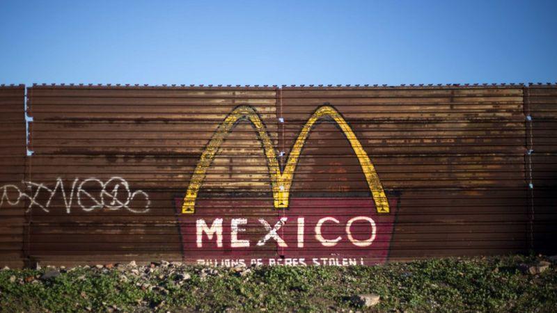¿CÓMO SERÍA MÉXICO? SiEE.UU. no se hubiese apropiado de más de la mitad de su territorio en siglo XIX?