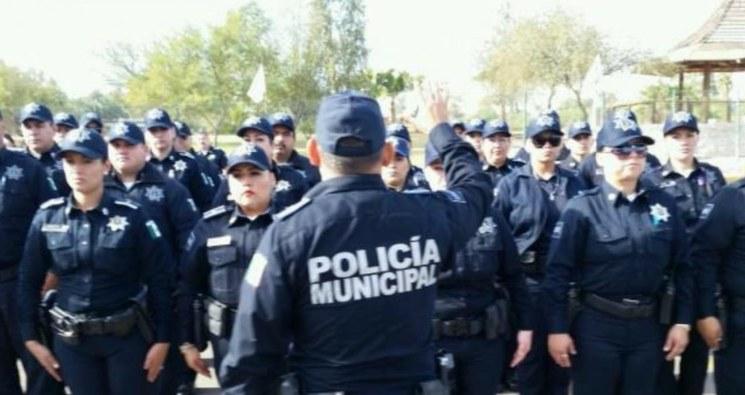 MÁS PRESTACIONES Y SEGURIDAD SOCIAL PARA POLICÍAS, CON NUEVA LEY DE SEGURIDAD