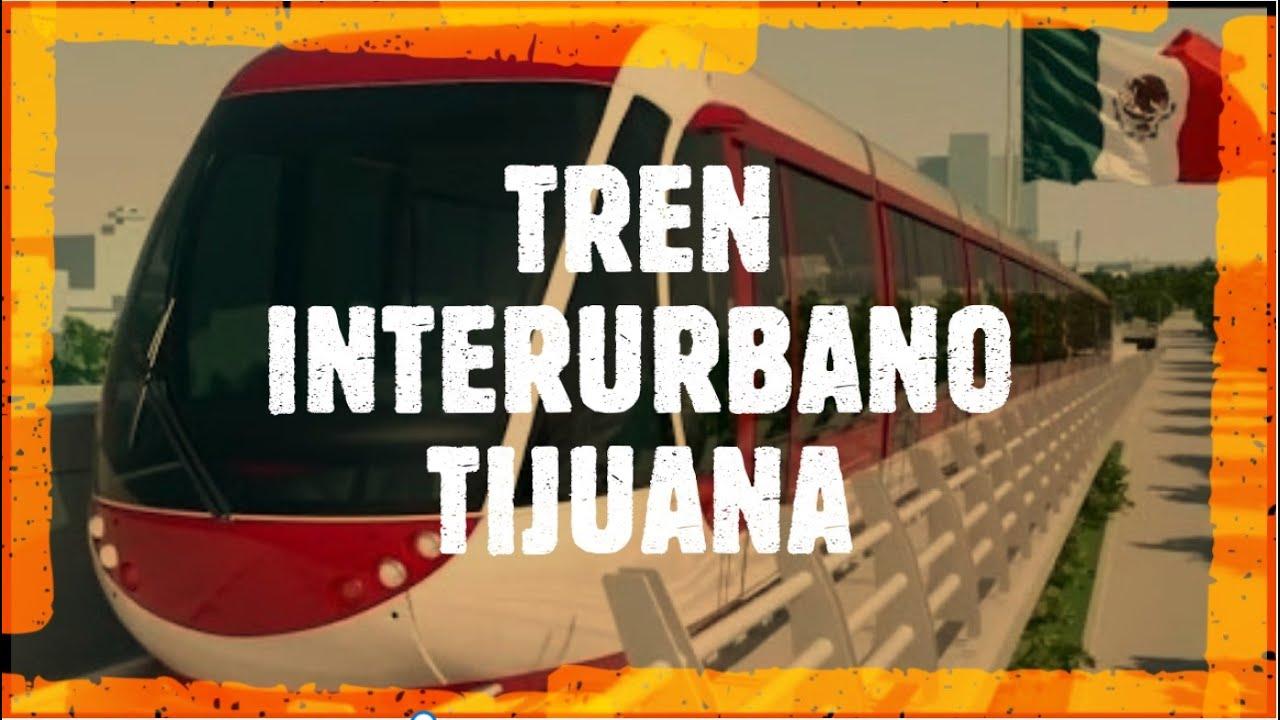 Citcocomex Group, Gana Licititación de Tren Interurbano Tijuana_Tecate. única que concursó