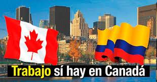 """HAY """"CHAMBA"""" EN CANADÁ, PAGAN HASTA 36 MIL PESOS AL MES. Procesando mariscos"""