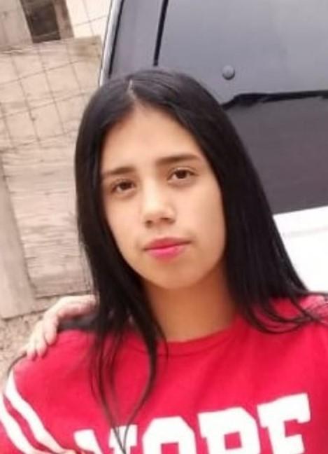 LAS MÁS BUSCADAS: EVELYN D.OLIVARRÍA DE 14 AÑOS Y LUZ MA. MORALES  DE 14 AÑOS