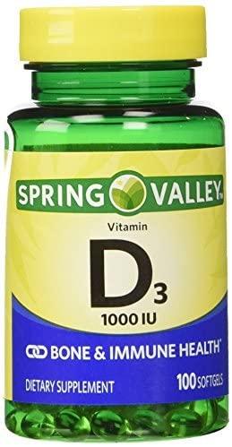 ¿Consumir vitamina D disminuye la posibilidad de llegar al hospital por COVID-19?
