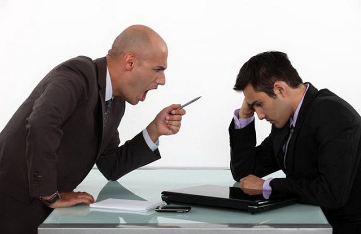 CULTURA LABORAL: Cuando los jefes de una empresa se sienten ignorados por los empleados