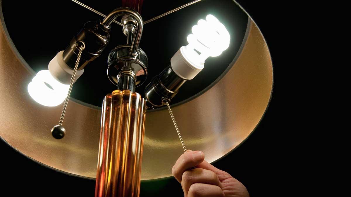 REGRESÓ LA LUZ.SE RESTABLECIÓ EL SERVICIO DE ENERGÍA ELÉCTRICA EN  ESTADOS AFECTADOS