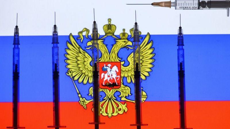 LA INFLUENCIA DE RUSIA EN AMÉRICA LATINA CON LA VACUNA SPUTNIK V