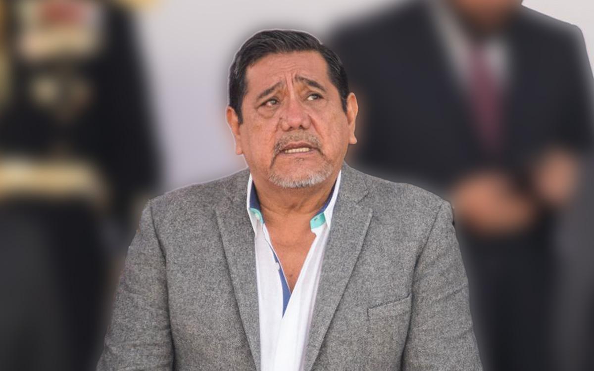 """MORENA """"TIRA"""" LA CANDIDATURA DE SALGADO MACEDONIO  EN GUERRERO."""