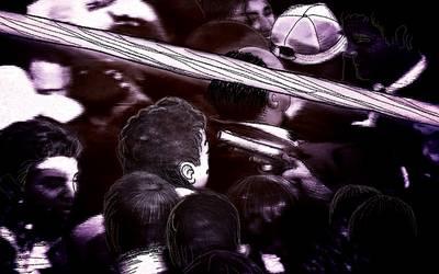 """REVELAN VIDEO """"NO EDITADO"""" DE ASESINATO DE COLOSIO EN LOMAS TAURINAS, EN TIJUANA"""
