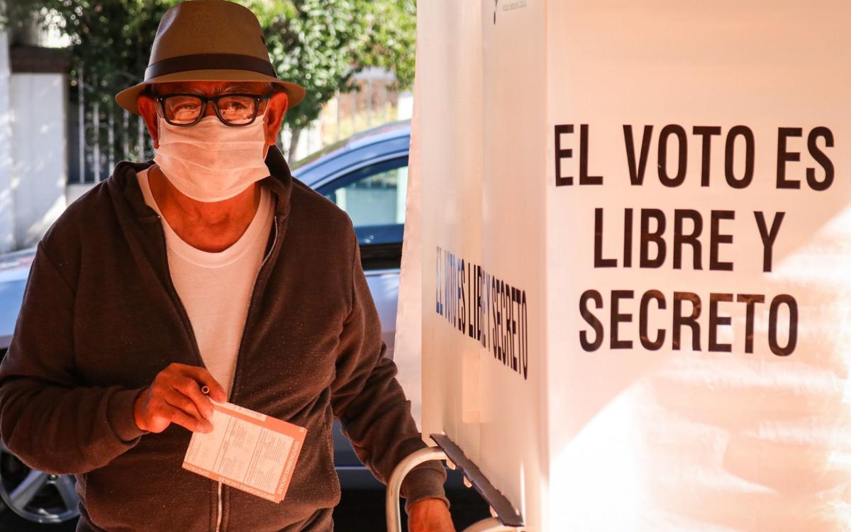 ESTE VIERNES ARRANCAN CAMPAÑAS POLÍTICAS EN VARIOS ESTADOS DEL PAÍS