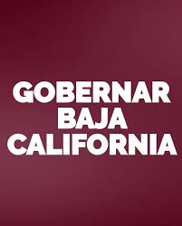 AGENDA POLÍTICA. ARRACAN campañas políticas para gobernador en Baja California
