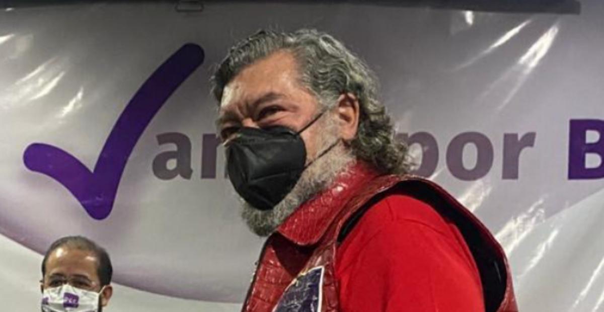 LA OBSESIÓN DE BONILLA POR HANK, LE IMPIDE TRABAJAR, AFIRMA EL PRECANDIDATO DEL PES