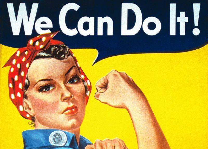EL EMPODERAMIENTO DE LA MUJER. El 8 de marzo,Día de las Féminas