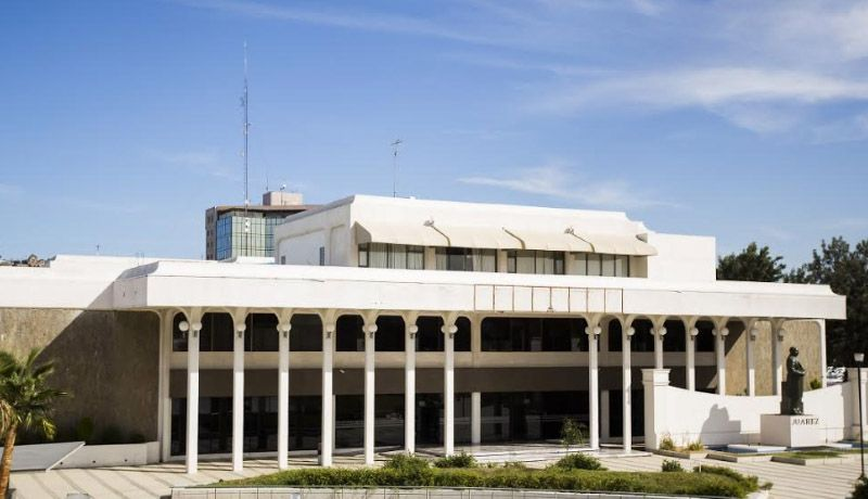 ENTREGAN  EDIFICIO DE CENTRO DE GOBIERNO EN TIJUANA A UABC