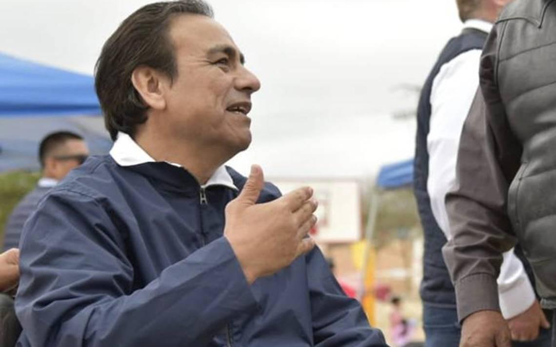 DARÁ IEE REGISTRO A JULIAN LEIZAOLA PARA SER CANDIDATO A ALCALDÍA DE TIJUANA