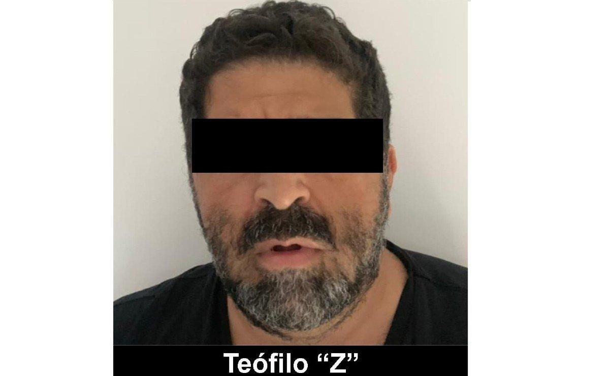 DETIENEN AL EMPRESARIO TEOFILO ZAGA, POR FRAUDE A INFONAVIT POR 5 MIL MILLONES DE PESOS