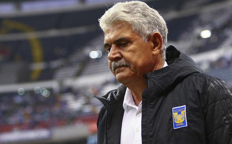 "LA DERROTA QUE DEJÓ DESEMPLEADO A ""TUCA"" FERRETI. Xolos 1 Necaxa 0"