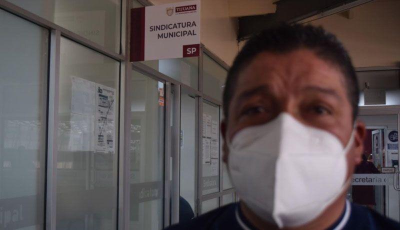 TRABAJADOR DEL PARQUE MORELOS DENUNCIA DESPIDO INJUSTIFICADO