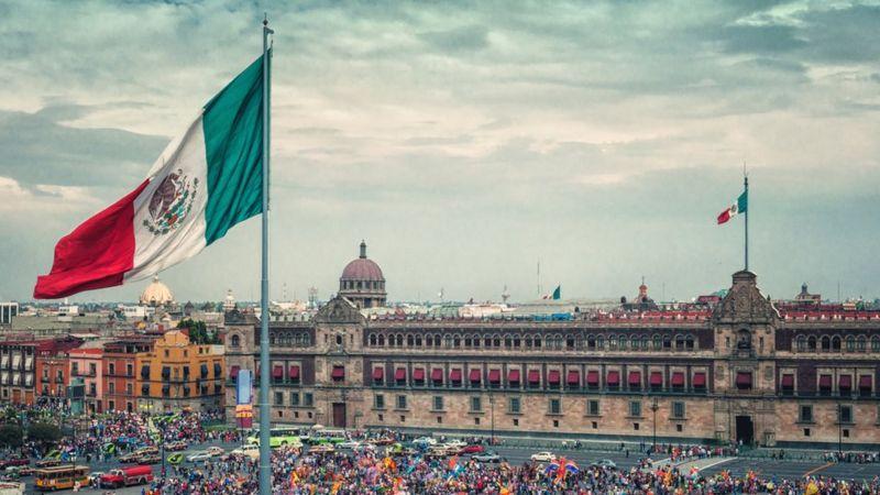 EL DILUVIO DE 1629 QUE CASI DESAPARECIÓ A LA CIUDAD DE MÉXICO.700 años de su fundación