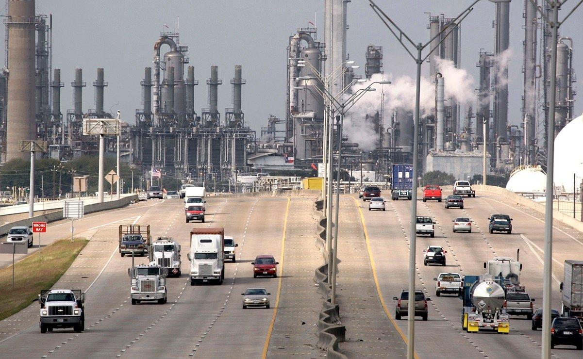 Lo que no se dijo de la refinería de Texas de Deer Park que compró Pemex II