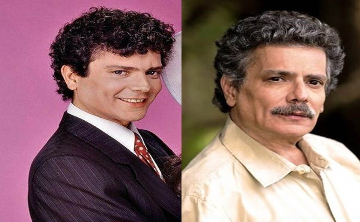 MUERE  EL ACTOR  DE TELENOVELAS,JAIME GARZA