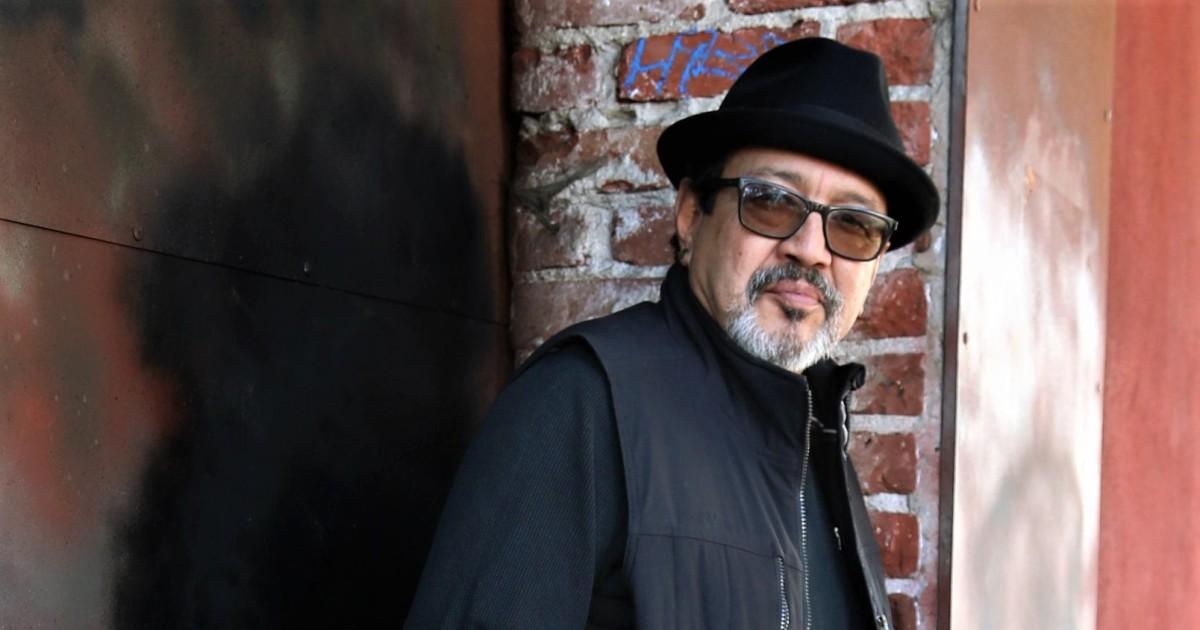 SAN DIEGO.Mario Chacón: Redescubre el arte y  lo combina con el activismo