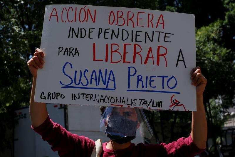 """FEDERACIÓN LABORAL DE EE.UU.DEMANDA A MÉXICO. Por despido de trabajadores de parte de """"sindicato protector"""""""