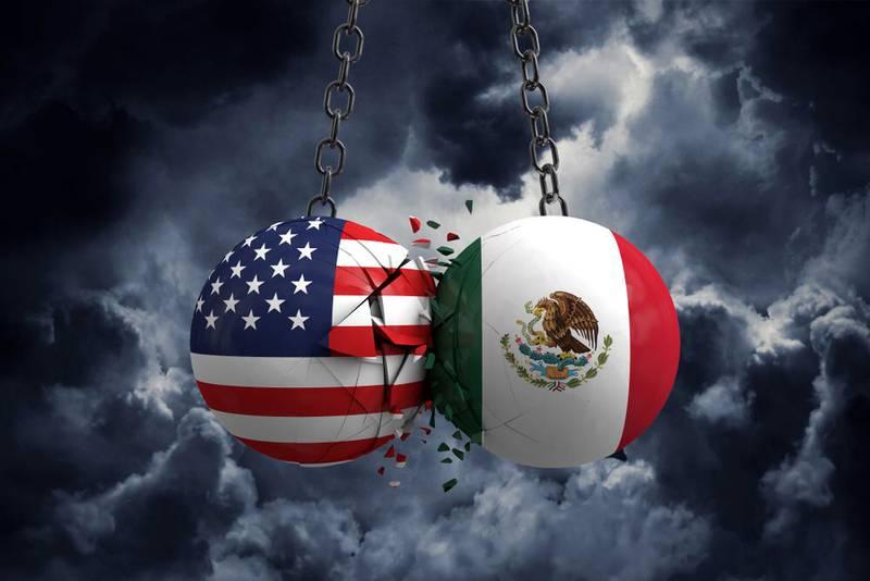 TENSIÓN MÉXICO-ESTADOS UNIDOS POR DISPUTA LABORAL DEL T-MEC